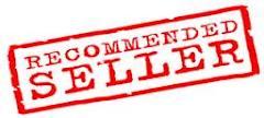 buku stan rekommended seller
