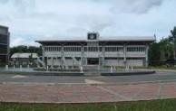Lokasi pendaftaran stan bintaro