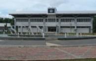 Kampus STAN Sekolah Tinggi Akuntansi Tertua