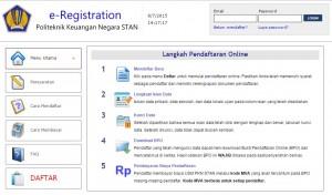stan-langkah pendaftaran stan