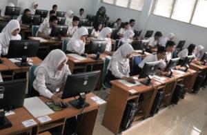 Ujian Nasional 2016 Sistem Komputer Computer Based Test (CBT)